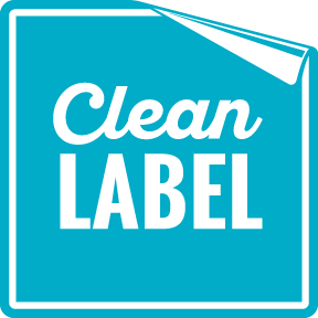 Clean Label by Upper Crust logo